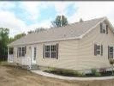 Hillcrest Retirement Community, Maine, Scarborough | 55