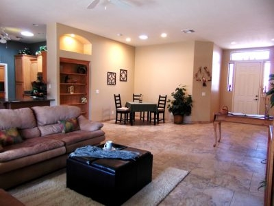 Gem in Sunland Springs Village 55+ golf community Mesa, Arizona
