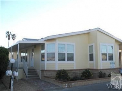 55+ Community, Oxnard, California - 3bed, 2bath, mobile home for sale
