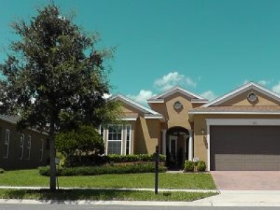 TRILOGY ORLANDO DESIGNER FULL SOLAR HOME 2239 Sq ft FOR SALE $339,500