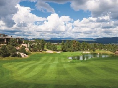 Auction – 90 Golf Course & Mountain Retreat Homesites