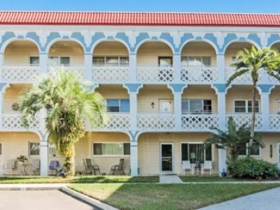 #4045 Condo for sale at On Top of the World in Clearwater, FL