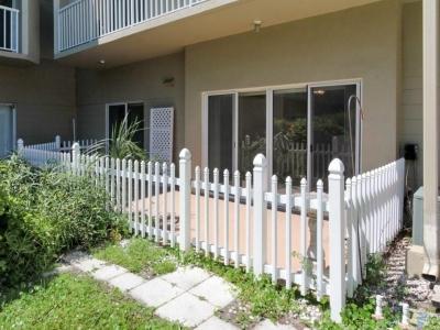 95119 fenced patio