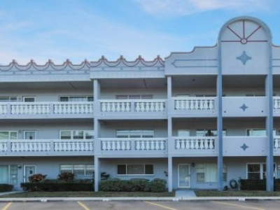#7337 Condo for sale at On Top of the World in Clearwater, FL
