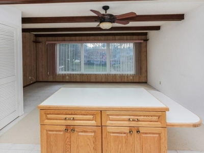 #7337 kitchen great room
