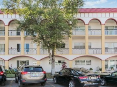 #4139 Condo for sale at On Top of the World in Clearwater, FL