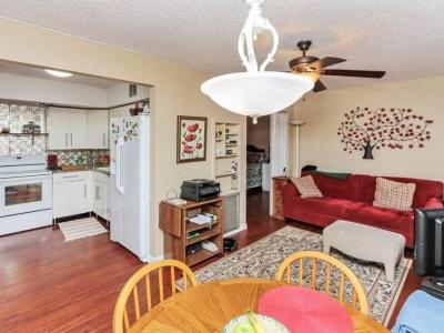 #6052 Florida room kitchen