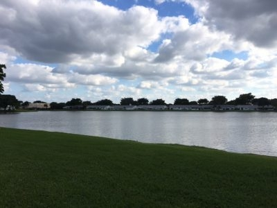 Lauderdale West Lakefront Home for Rent