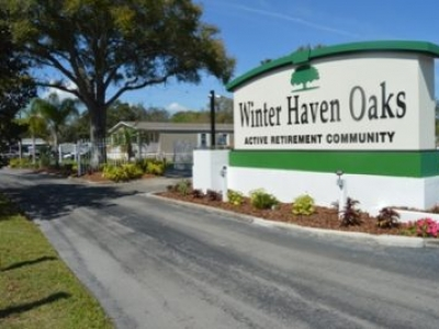 Winter Haven Oaks