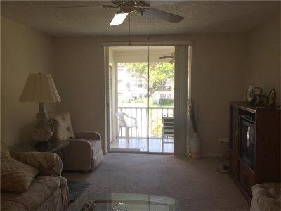 $95,000! 2/2 Condo in Deerfield Beach, Florida - less than 2 miles from the beach!