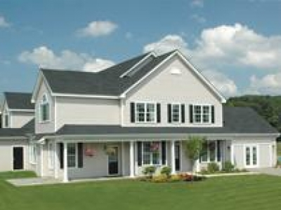 Cold Spring, NY Luxury 55+ community