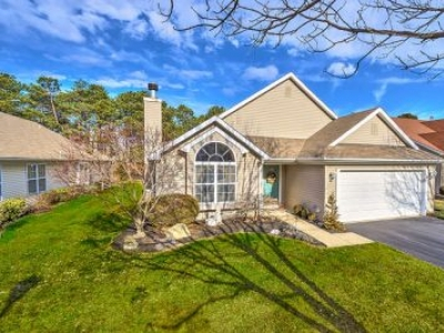 55+ Home For Sale
