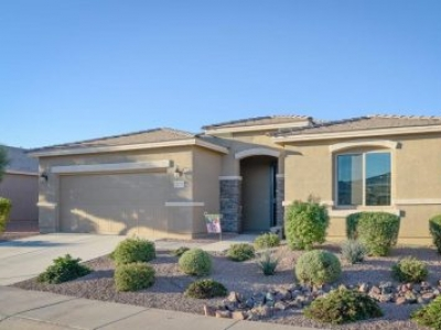 Gorgeous 2 Bedroom/2 Bath Home with Formal Dining or Den in Province Maricopa