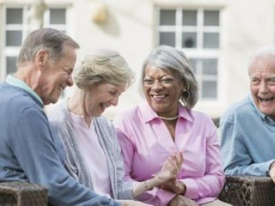 Zen Senior Living - A 55+ Active Adult Apartment Home Community