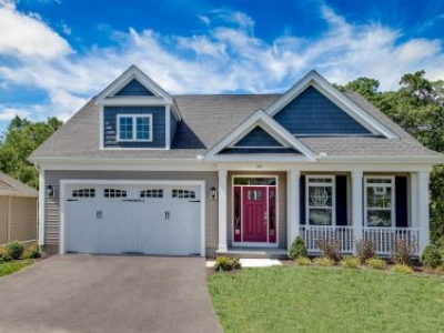 Available Home - Chatfield Farms Community