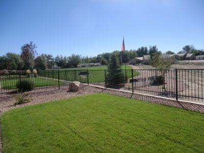Cranberry Park Patio Homes