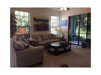 Apollo Beach, FL - Active Adult Community - Villa for Sale