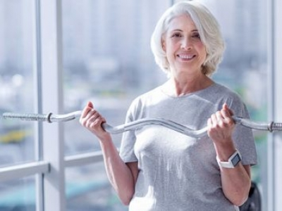 5 Tips for Seniors to Have Strong Bones and Muscles