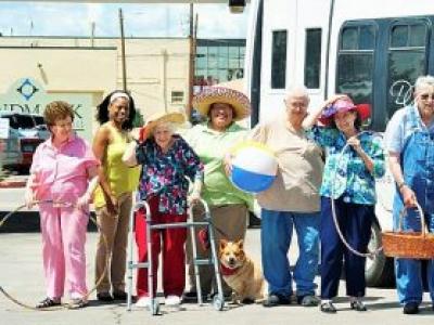 Landmark Senior Living At Desert Gardens