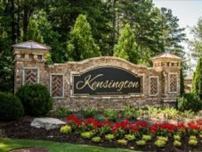 Kensington | New Homes in Hoschton GA | Beazer Homes