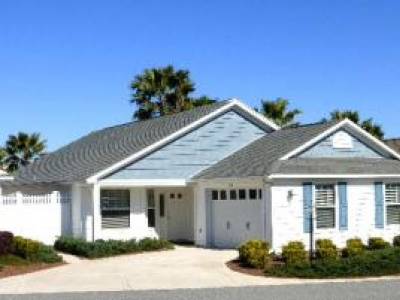 55+ Home Rentals in The Villages Florida