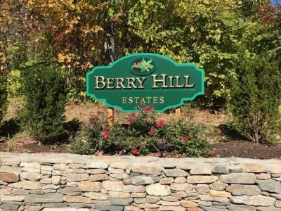 Berry Hill Estates Hooksett, NH