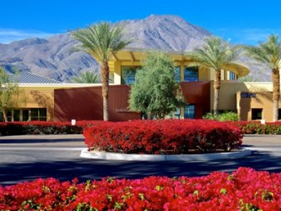 Resort Living at Trilogy La Quinta