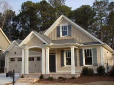 Active Adult Living In Woodstock, GA
