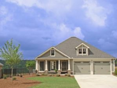 Active Adult Ranch Homes - Windsong At Seven Hills - Dallas, GA