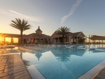 Trilogy Orlando Home for Rent