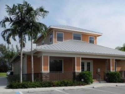 Citrus Park RV Resort and Manufactured Home Community