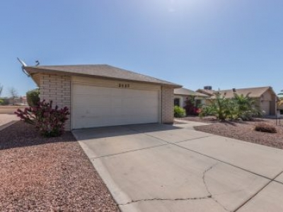 3 bedroom beauty in sought after Leisure World retirement community!