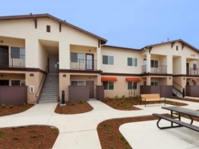 Villa del Sol Apartment Homes- 55+ Community