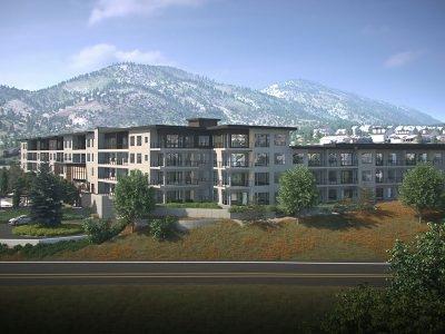 Epoque Golden Luxury Apartments in Golden, CO