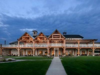 Shenandoah 55+ Active Adult Community - Lake Frederick VA
