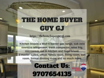 The Homes Buyer Guy GJ - 2615 Partridge Court Grand Junction, 81504