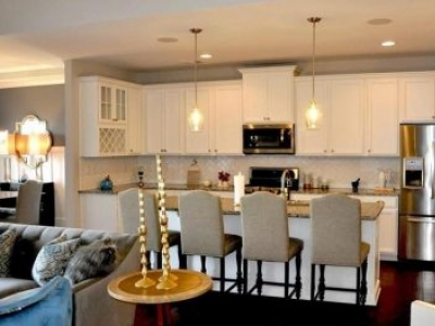 O'Dwyer Homes' Luxury Active Adult Living in Cumming, GA! SPECIAL PRICING!