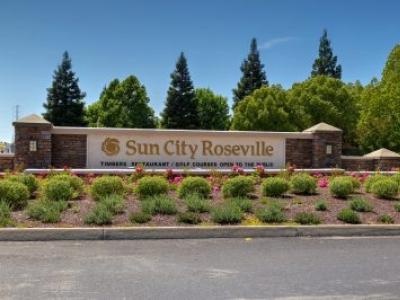 Sun City Roseville, Roseville CA