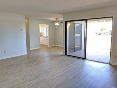 Resort Living in Huntington Beach condo rental
