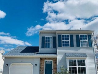 Beautiful home in a thriving community for sale!
