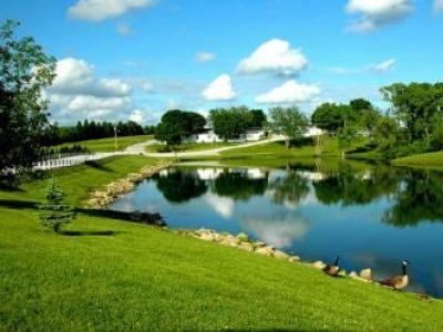 Grandlakeview Retirement MHCs