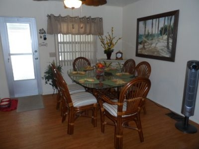 Waterview 55+ Retirement Home in Gated Community Largo Florida