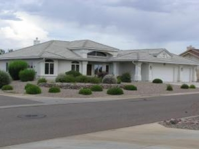 Exquisite Custom Home Sierra Vista AZ