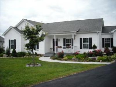 Riverwind Active Adult 55+ community Hendersonville NC