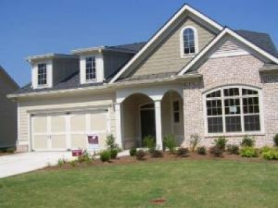 East Cherokee - Active Adult Community in Woodstock GA