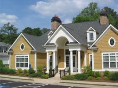Habersham Grove - Active Adult Communities Georgia