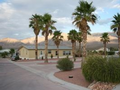 Canyon View Estates Manufactured Home Park Littlefield AZ