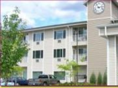 Washington Active Living Retirement Communities