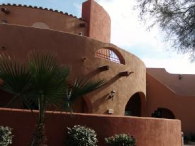 Pueblo El Mirage Country Club and Golf Resort