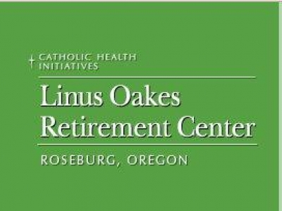 Linus Oakes Retirement Center Roseburg Oregon